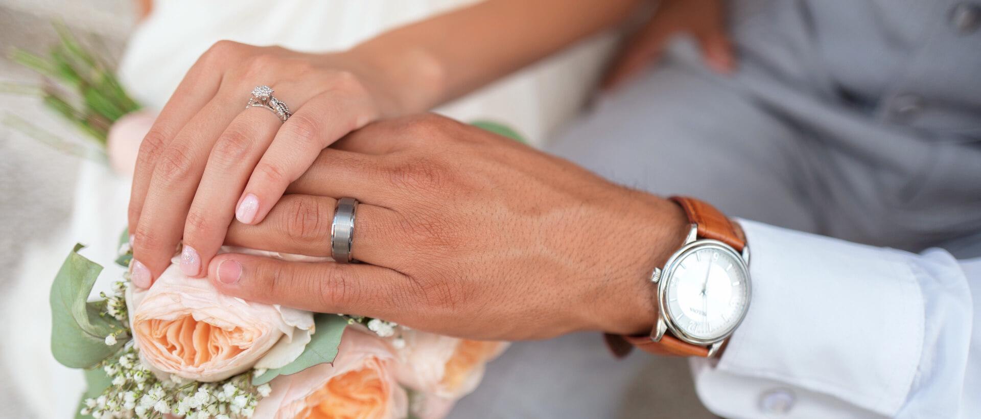 Traumhaft Heiraten auf Schloss und Gut Liebenberg