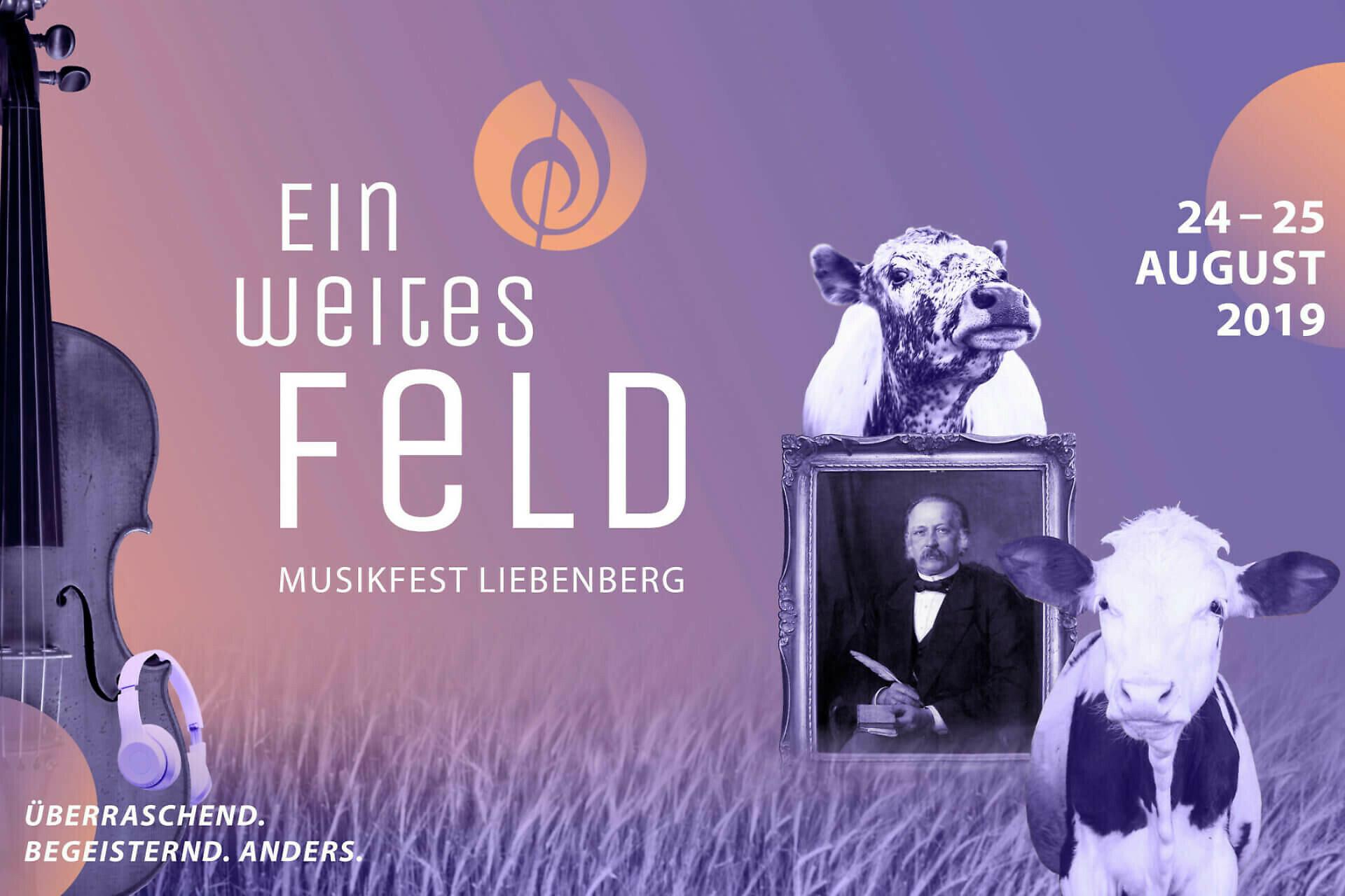 Musikfest Liebenberg 2019